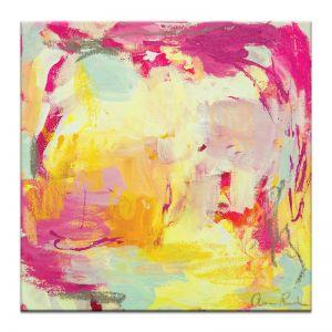 The Love Club | Amira Rahim | Canvas or Print by Artist Lane