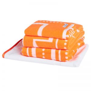 The McAlpin Bath Set Towel by Sunday Minx