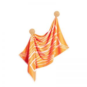 The McAlpin Bath Towel by Sunday Minx