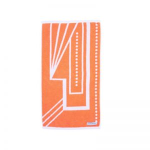 The McAlpin Hand Towel by Sunday Minx