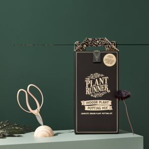 The Plant Runner Indoor Potting Mix