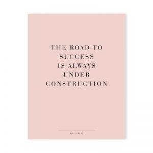 The Road | Framed Print