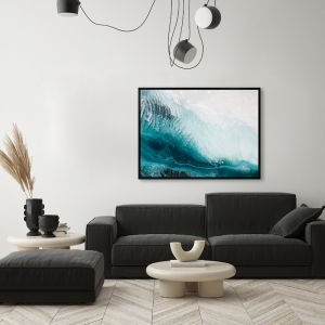 The Shallows | Canvas Print