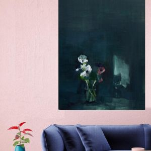 The Vase | Canvas Art