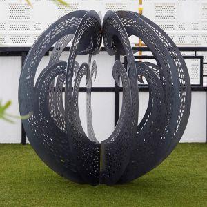The Wattle Bird Sculpture
