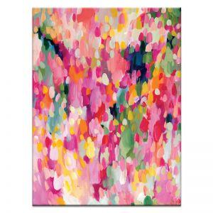 The Way You Make Me Feel | Amira Rahim | Canvas or Print by Artist Lane