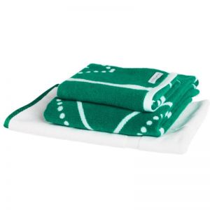 The Webster Bath Towel Bundle by Sunday Minx