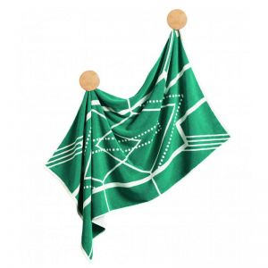 The Webster Bath Towel by Sunday Minx