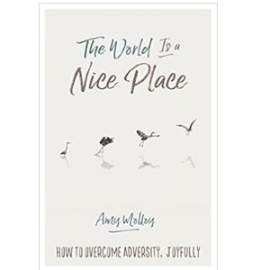 The World Is A Nice Place | Coffee Table Book