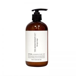 Therapy Hand and Body Lotion | Lavender and Clary Sage