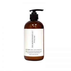 Therapy Hand and Body Lotion | Sweet Lime and Mandarin