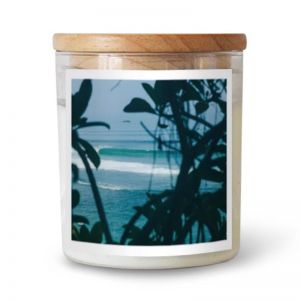 Through The Trees | The Commonfolk Collective Candles x Cait Miers Collab