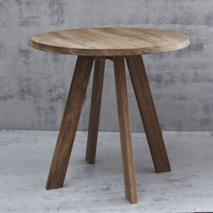 Tiago Round Table | Custom Made