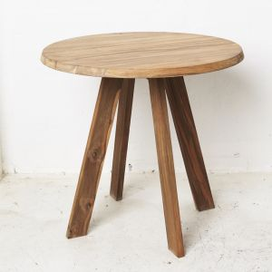 Tiago Round Table l Custom Made