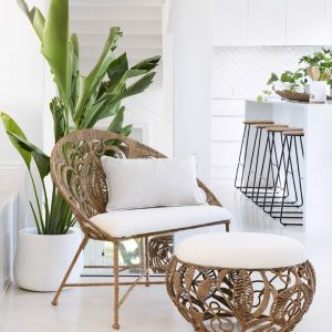 Tiara Chair | Magnolia Lane