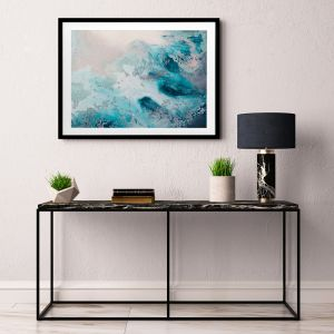 Tidal Dance | Canvas Print