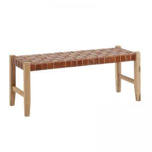 Tiga Bench