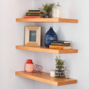Timber Floating Shelf | by Connollys Timber