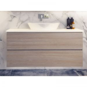 Timberline Nevada Plus Vanity Wall Hung