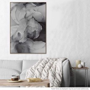 Timeless Part II | Canvas Print | By United Interiors
