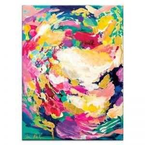 Unframed Canvas