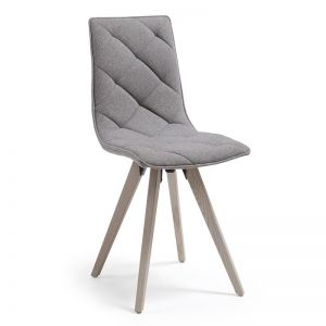 Tomi Chair | Light Grey