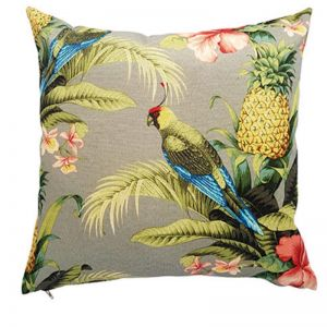 Tommy Bahama Lush Dusk Indoor/Outdoor Cushion Cover