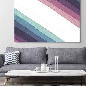 Torn | Canvas Wall Art by Beach Lane
