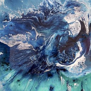 Tornado | Marie Antuanelle | Limited Edition Print