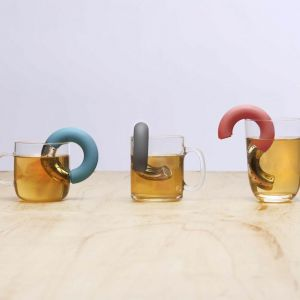 Torus Tea Infuser | 3 Colours