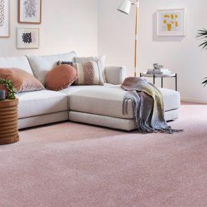 Total Bliss | Twist Carpet | Various Colours | Carpet Court
