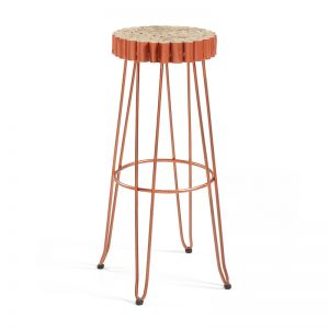 Tove Barstool | Copper