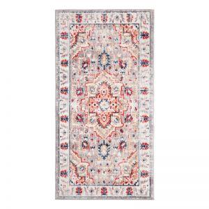 Traditional Patterned Turkish Rug | Large