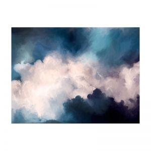 Transcend Curtain Call | Canvas Print
