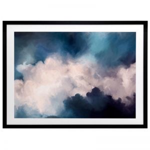 Transcend Curtain Call | Framed Art  Print