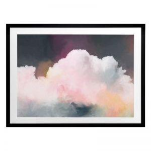 Transcend Stellar | Framed Art Print