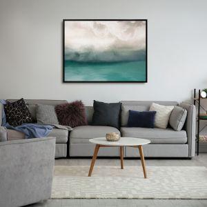 Transcend The Wait   Canvas Print