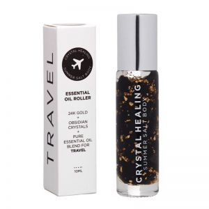 Travel Essential Oil Roller | 10ml