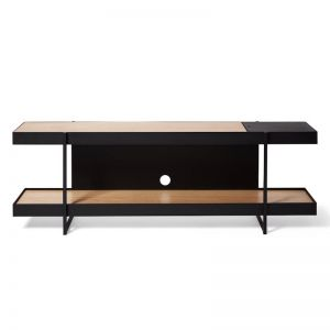 Tray Slim Entertainment TV Cabinet | CLU Living