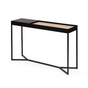 Tray Storage Console Table | CLU Living