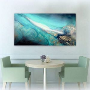 Treasure Reef by Petra Meikle De Vlas | Ltd Edition Canvas Print | Art Lovers Australia
