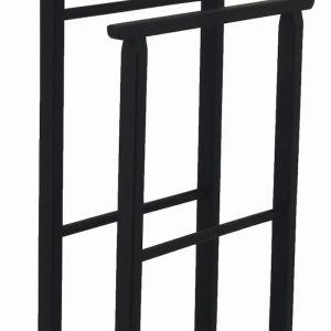 Trevor Clothes Hanger | Modern Furniture | Black