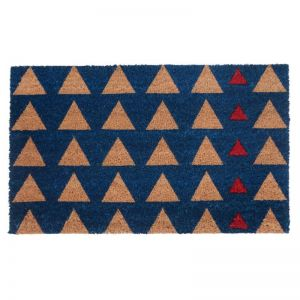 Triad | PVC Backed Coir Doormat | Various Sizes
