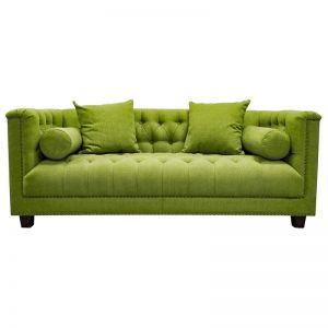 Trinity Sofa 2.5 Seater | Pistachio