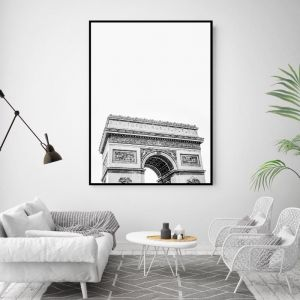 Triumph | Canvas Wall Art by Beach Lane