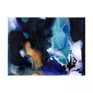 Tsunami I | Canvas Print