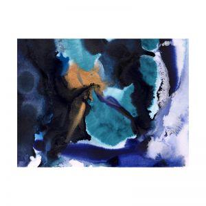 Tsunami II | Canvas Print