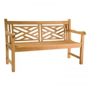 Tuban Teak Bench | 130cm | Schots | Preorder