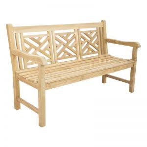 Tuban Teak Bench | 150cm | Schots | Preorder
