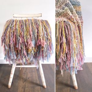 Tully Throw Blanket